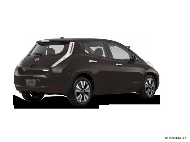 New 2017 Nissan LEAF in Freehold , NJ