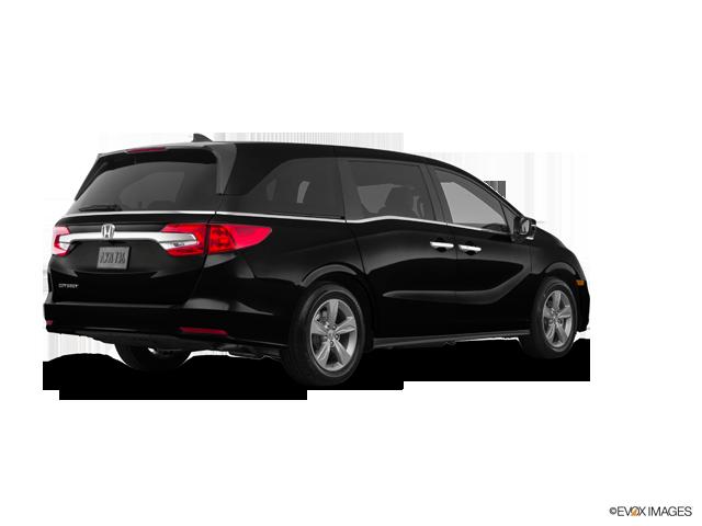 New 2018 Honda Odyssey in Beckley, WV
