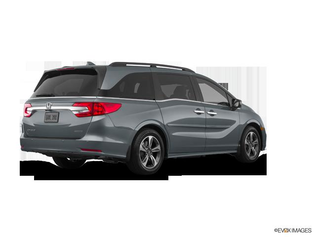 New 2018 Honda Odyssey in Henderson, NV