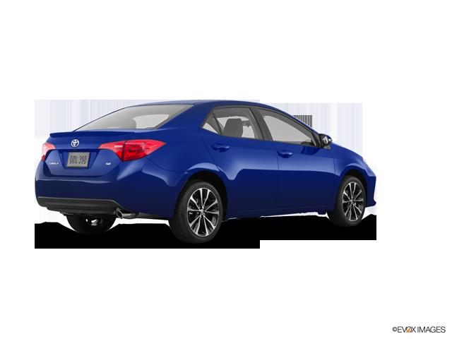New 2018 Toyota Corolla in North Little Rock, AR