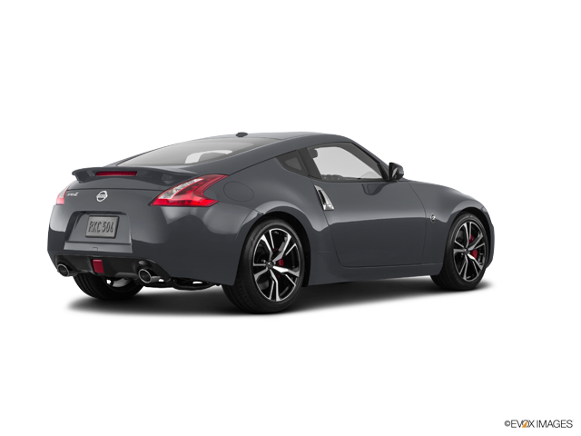 New 2018 Nissan 370Z Coupe in Tupelo, MS