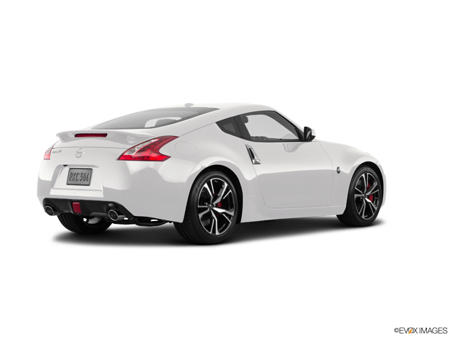 New 2018 Nissan 370Z Coupe in Freehold , NJ