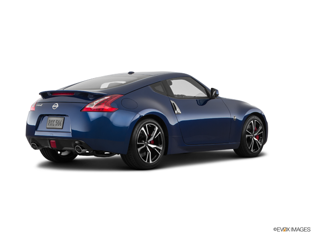 New 2018 Nissan 370Z Coupe in Jackson, TN