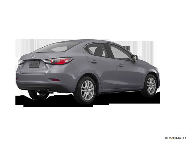 New 2018 Toyota Yaris iA in North Little Rock, AR