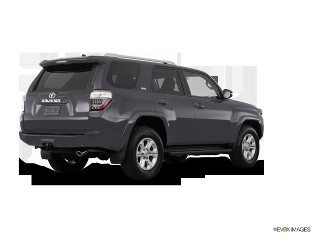 New 2018 Toyota 4Runner in North Little Rock, AR