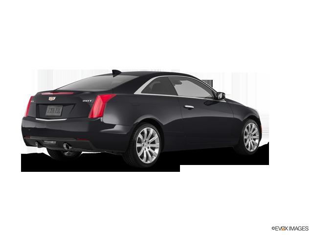 2018 Cadillac ATS Coupe Premium Performance RWD