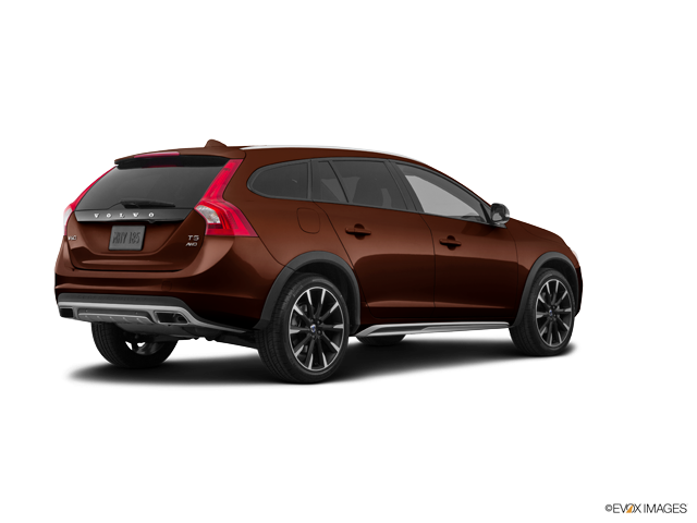 New 2018 Volvo V60 Cross Country In Greensburg, PA