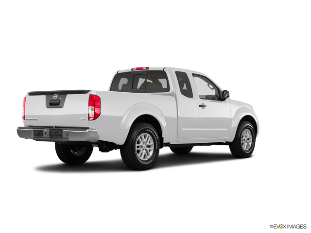 New 2018 Nissan Frontier in Jackson, TN