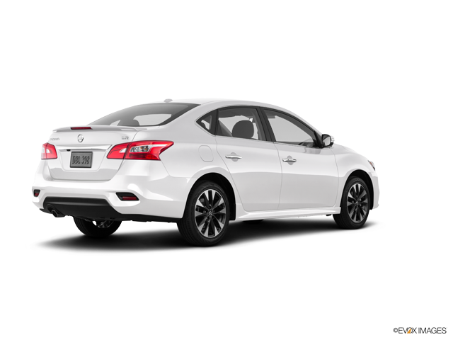 New 2018 Nissan Sentra in Jackson, TN