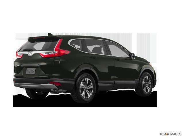 2018 Honda Cr V Ex Vhc2018gn397482xx Moss Honda