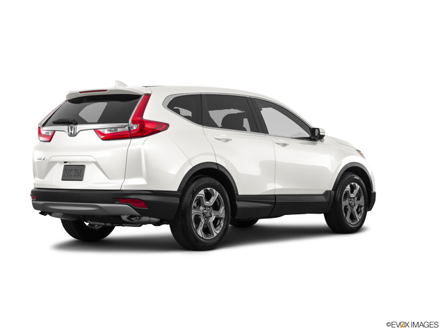 2018 Honda CR-V EX-L VHC2018WA397484XX | Winter Haven Honda Winter Haven, FL