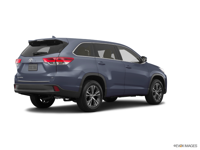 New 2018 Toyota Highlander in North Little Rock, AR