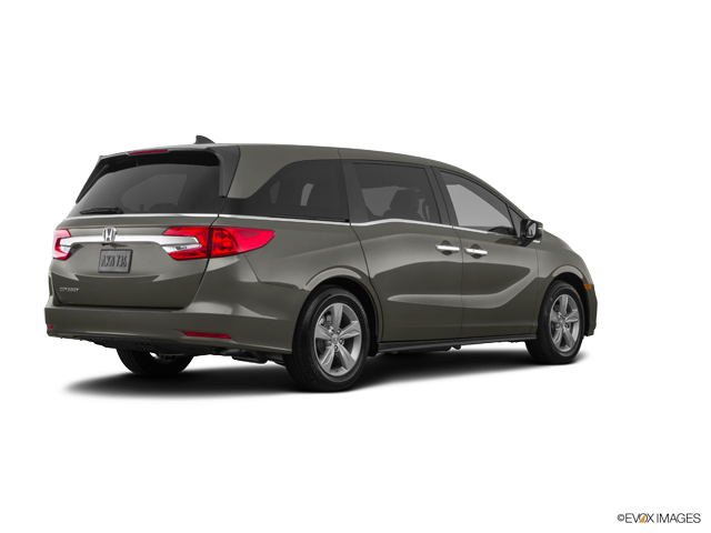 New 2019 Honda Odyssey in Eatontown, NJ