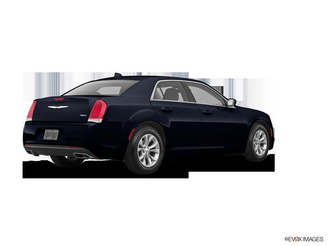 New 2019 Chrysler 300 in Greenville, TX