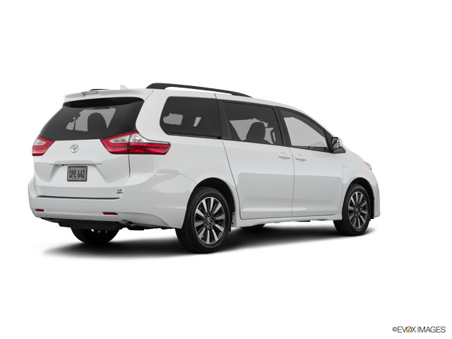 New 2019 Toyota Sienna in Monroe, LA