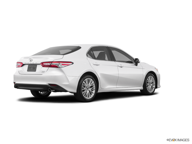 New 2019 Toyota Camry in Venice, FL