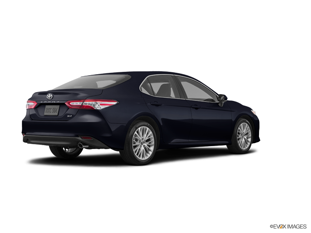 New 2019 Toyota Camry in North Little Rock, AR