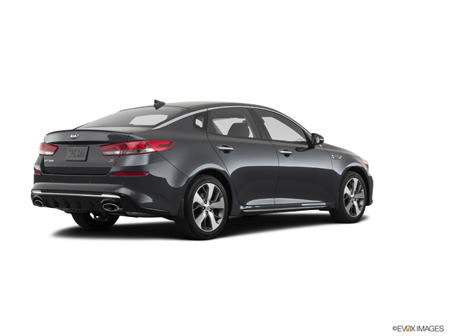 New 2019 Kia Optima in East Hartford, CT