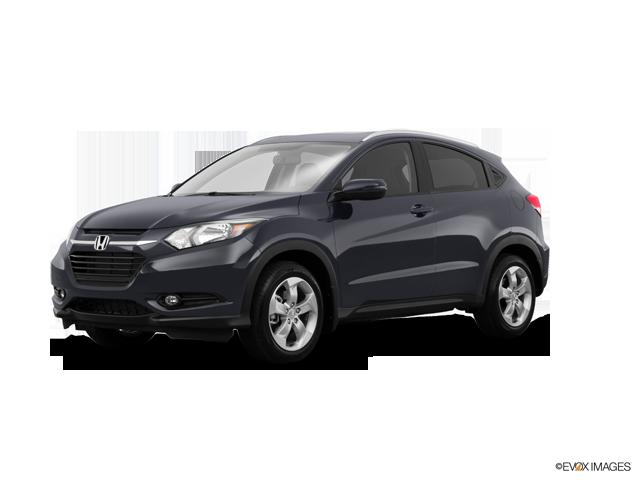 2017 Honda HR-V EX-L Navi