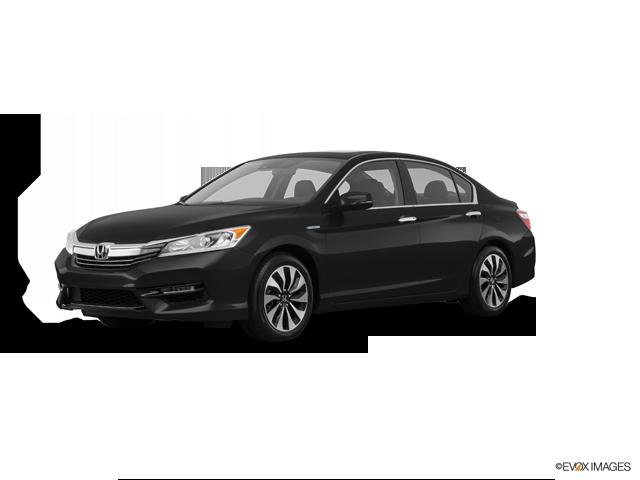 New 2017 Honda Accord Hybrid in Henderson, NV