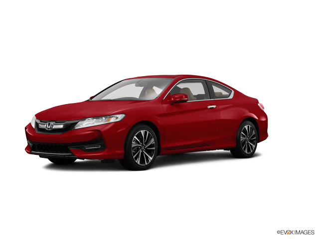 New 2017 Honda Accord Coupe in Henderson, NV