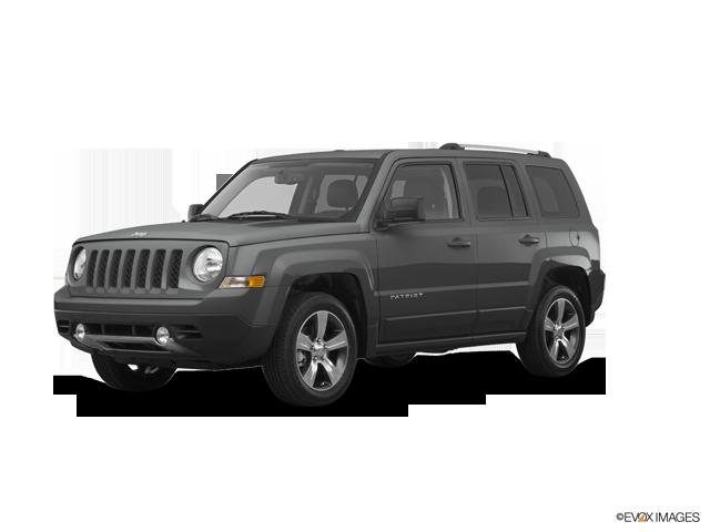 2017 jeep patriot high altitude vjp2017pau38571xx premier chrysler jeep dodge ram new orleans la. Black Bedroom Furniture Sets. Home Design Ideas