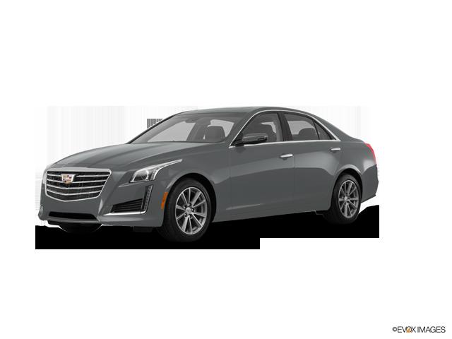 2017 Cadillac Cts Sedan V Sport Rwd Vcc2017ga638325xx Fairfield