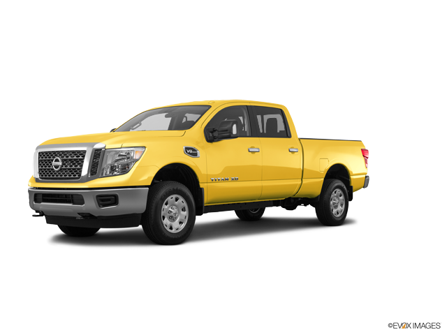 New 2017 Nissan Titan in Freehold , NJ