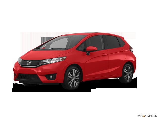 2017 Honda Fit Ex Vhf2017re388875xx Lodi Honda Lodi Ca