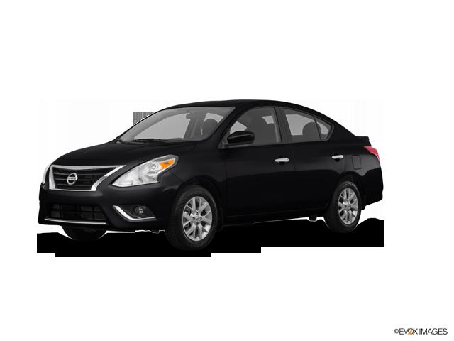 New 2017 Nissan Versa Sedan in Freehold , NJ