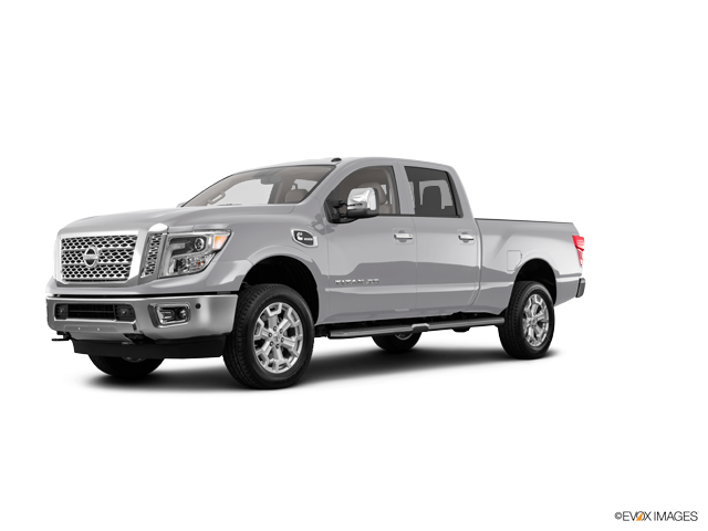 New 2017 Nissan Titan XD in Freehold , NJ