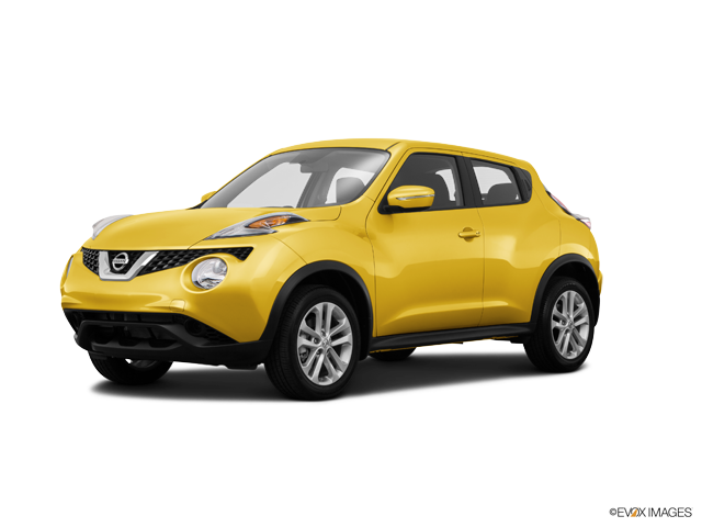 New 2017 Nissan JUKE in Freehold , NJ