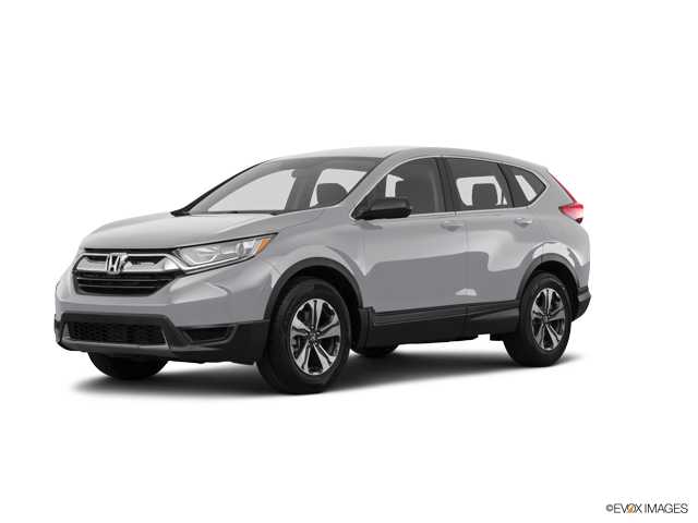 New 2017 Honda CR-V in Beckley, WV