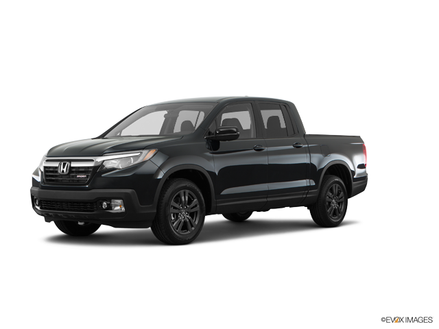 New 2017 Honda Ridgeline in Henderson, NV