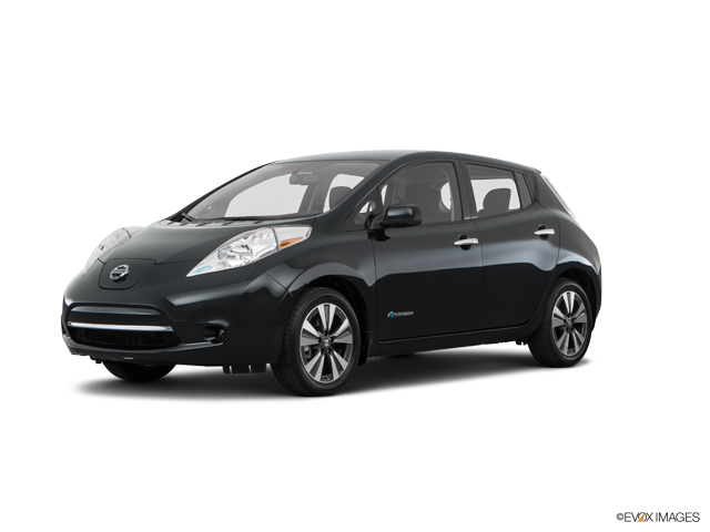 New 2017 Nissan LEAF in Freehold , NJ
