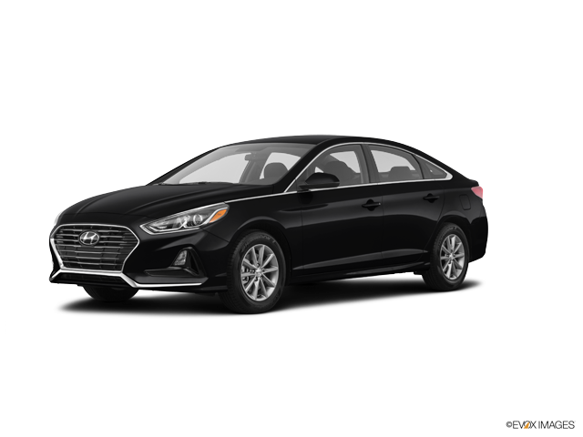 New 2018 Hyundai Sonata in Glendale, CA