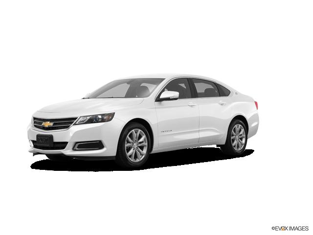 Jim Glover Chevy >> 2018 Chevrolet Impala LS VCI2018GAZ39162XX   Jim Glover Chevrolet On The River Tulsa, OK