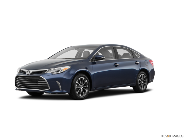 New 2018 Toyota Avalon in North Little Rock, AR