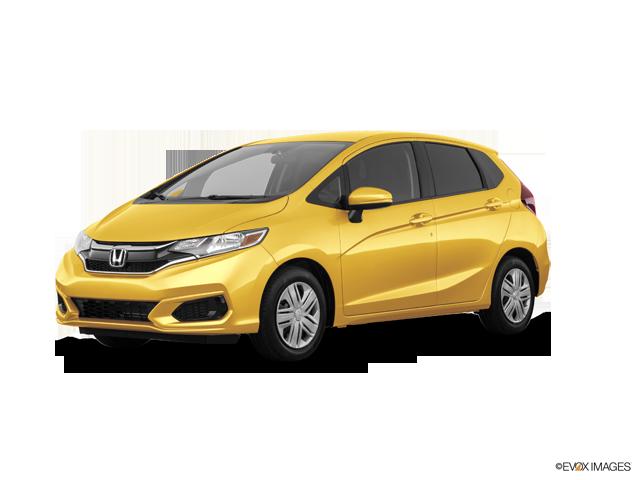 New 2018 Honda Fit in Beckley, WV