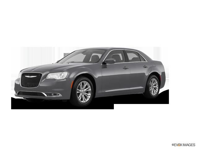 New 2018 Chrysler 300 in Bonham, TX