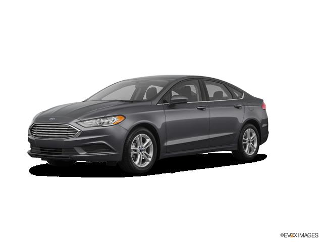 Woody Folsom Ford Baxley Ga >> 2018 Ford Fusion SE VFF2018J7392052XX | Woody Folsom Ford, Inc Baxley, GA