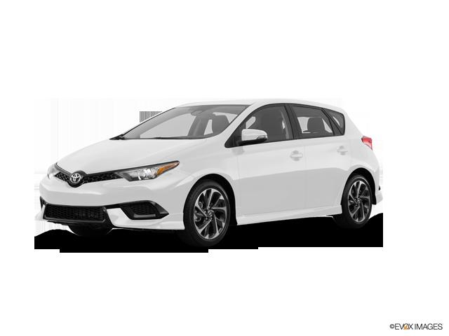 New 2018 Toyota Corolla iM in North Little Rock, AR