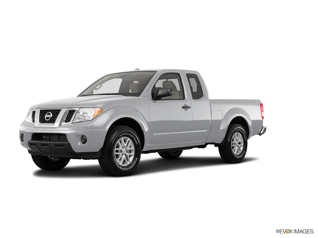 New 2018 Nissan Frontier in Jackson, TN