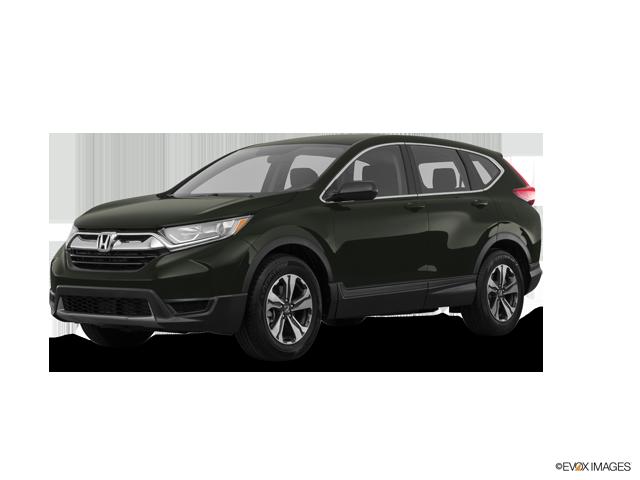 2018 honda cr v ex vhc2018gn397482xx john howerton honda for Honda dealers in wv