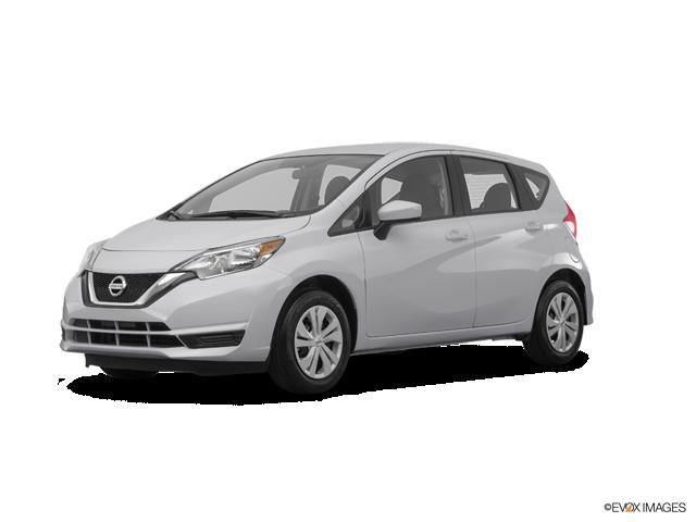 New 2018 Nissan Versa Note in Jackson, TN