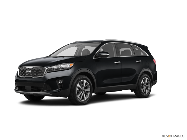 New 2019 Kia Sorento in East Hartford, CT