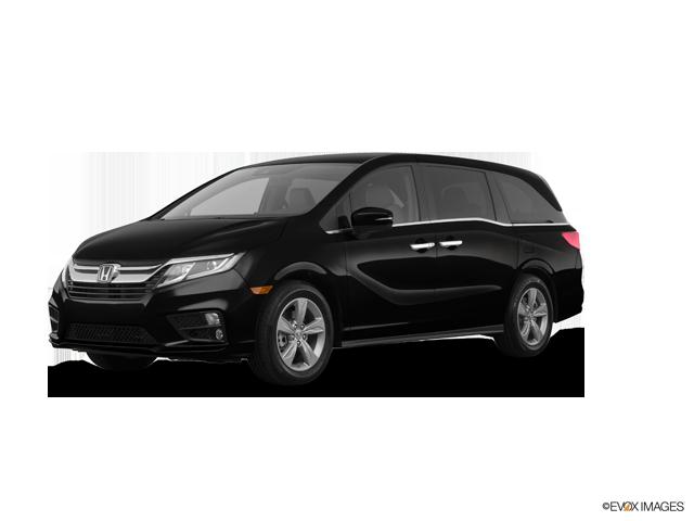New 2019 Honda Odyssey in Eatontown, NJ