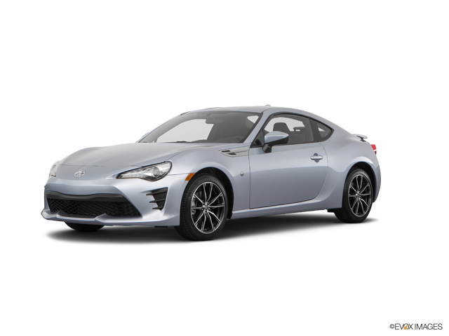 New 2019 Toyota 86 in North Little Rock, AR