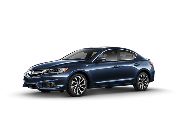 New Acura ILX Green Bay WI