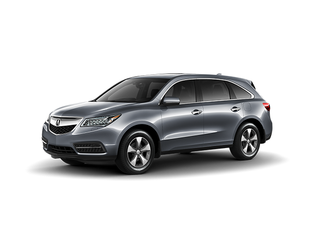 New Acura MDX Green Bay WI